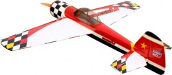 YAK55M 50 3D GoldWing Aerobatics