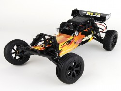 Р/У автомодель BAJA Off-road BSD 2WD 2.4Ghz Waterproof