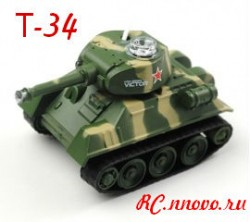 Р/У Tank-7 Happy Cow СССР