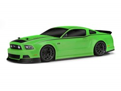 FORD MUSTANG 2014 RTR E10 HPI 109494