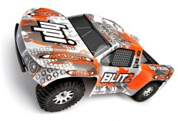 BLITZ Ралли-кросс 1/10 2WD HPI 105832
