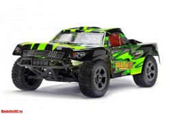 Himoto Mayhem Brushless 4WD 2.4GHz 1/8 RTR