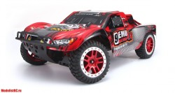 1/8 Emu  4WD 2.4GHZ RC OFF-ROAD BRUSHLESS
