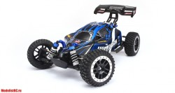 1/8 4WD 2.4GHZ OFF-ROAD BRUSHED SCORPION