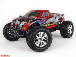 1:10 Off-Road Monster Truck 4WD, SH.18+автостартер