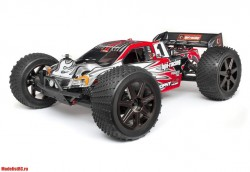 Trophy 4.6 Truggy RTR (2.4GHz / влагозащита)