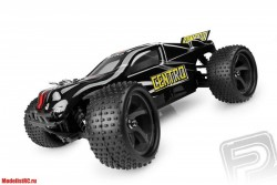 Himoto Centro 4WD RTR электро Трагги 1:18 2.4Ghz E18XT