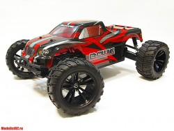 Iron Track Bowie Brushless 1:10 RTR с влагозащитой