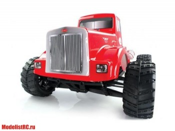 Р/У монстр Himoto Road Warrior 4WD 2.4GHz 1:10 - E10BP