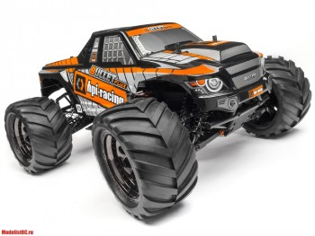 BULLET MT FLUX RTR (2.4GHZ) HPI-110663