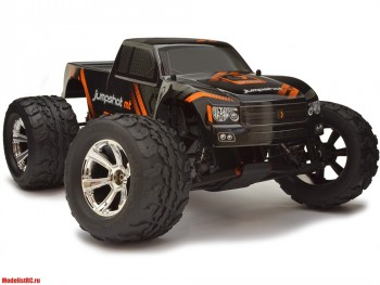 Jumpshot MT 2WD HPI 115116
