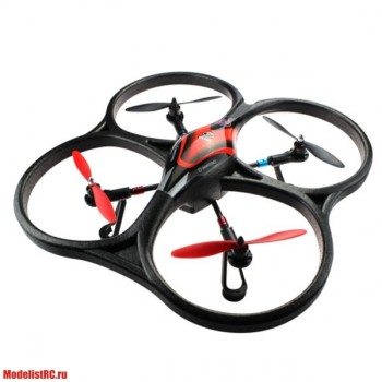 WLTOYS V393FPV Brushless FPV 5.8 GHz