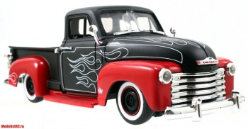 Chevy 3100 Pick-up Limited Edition