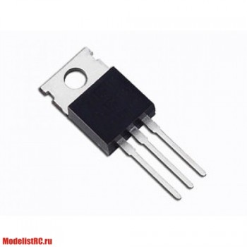 MOSFET IRF9540N To-220
