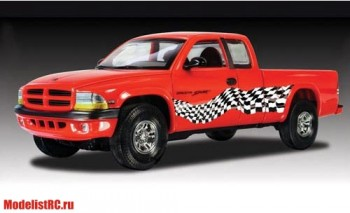 Dodge Dakota Sport 1/25