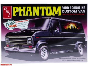 Ford Custom Van