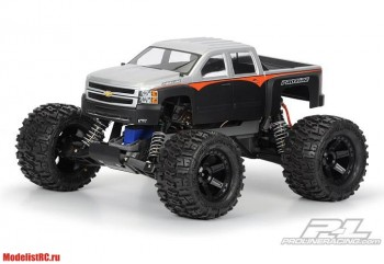 Chevy Silverado 2500 HD PL3357-00