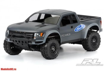 SC 1/10 Ford F-150 Raptor SVT (for Slash, Slash 4X4, and SC10) PL3389-00