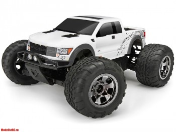 SAVAGE XS FLUX Ford SVT Raptor HPI115125