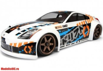 SPRINT 2 DRIFT NISSAN 350Z HPI106154