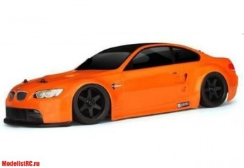 SPRINT 2 FLUX BMW M3 GTS ORANGE (2.4, влагозащита) HPI112862