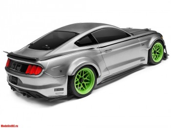 RS4 SPORT 3 2015 FORD MUSTANG RTR SPEC 5 HPI115126