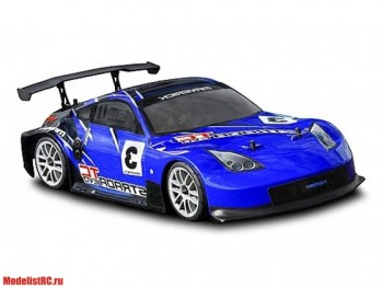 Туринг 1/10 Maverick Strada TC Evo MV12604
