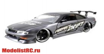 1998 NISSAN 240SX (S-14) Limited edition