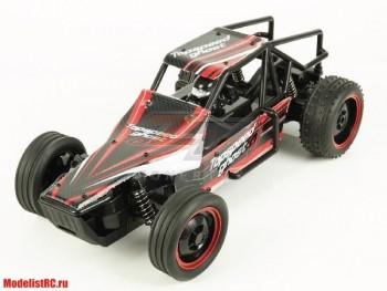 Р/У багги Ghost Top Speed 1:10 2.4G 2WD YED1701