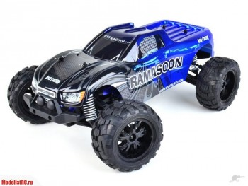 Р/У монстр BS915T BSD Racing Ramasoon 1/9 4wd