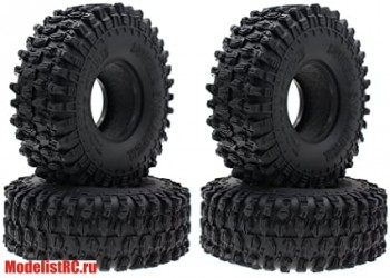 Покрышки SUPER SWAMPER Rock Tire 120мм 4шт